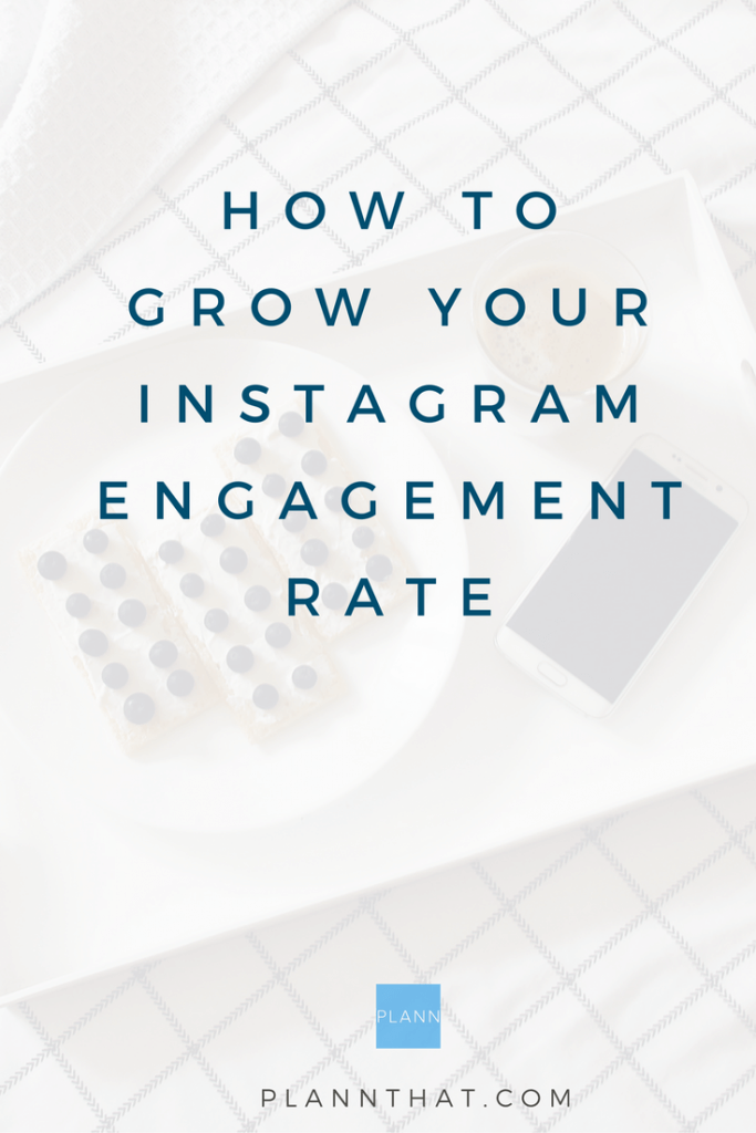 How to Grow Your Instagram Engagement Rate