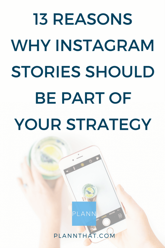 What are Instagram Stories and Why Do They Need To Be Part of Your