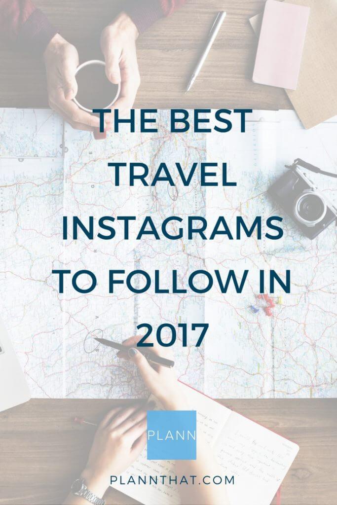 best travel instagrams pinterest