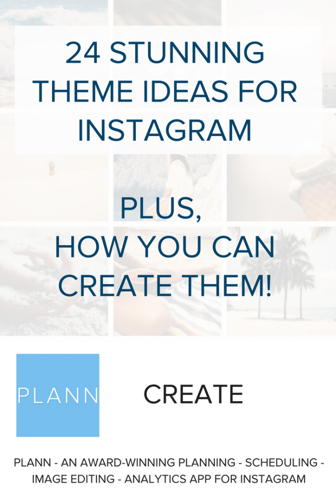 instagram feed themes