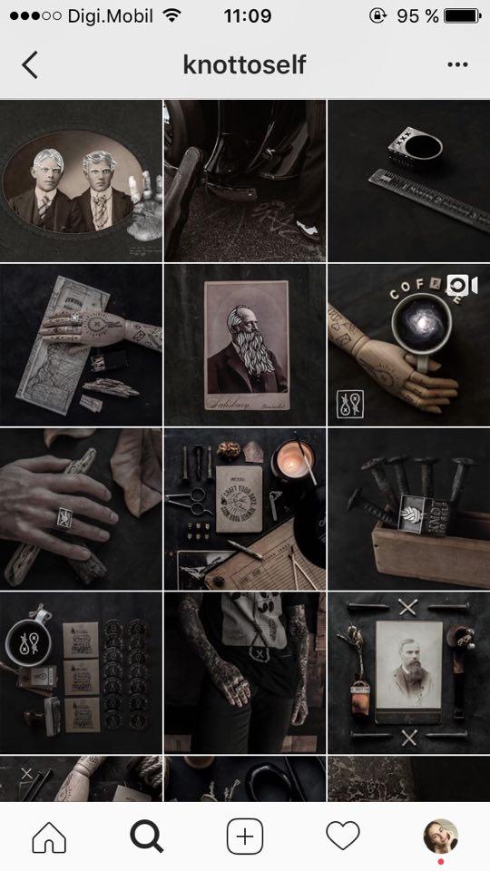instagram-feed-theme-ideas-dark