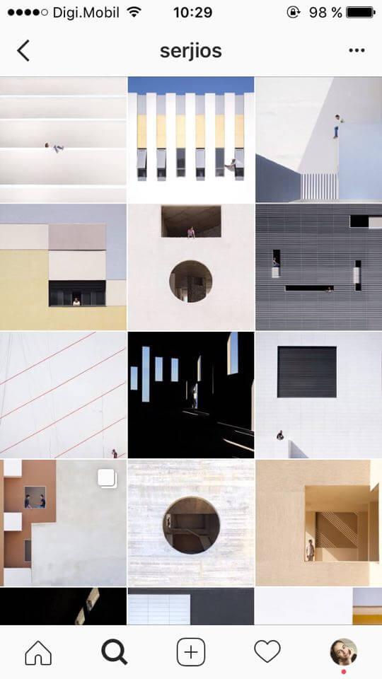 instagram-feed-theme-ideas-minimalist