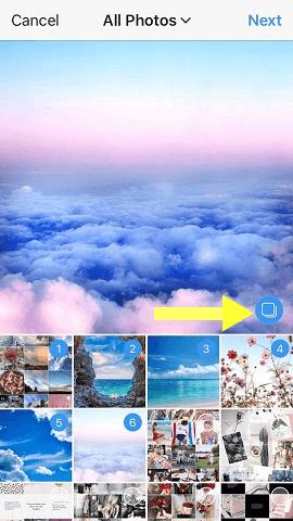 Instagram-Carousel-Posts
