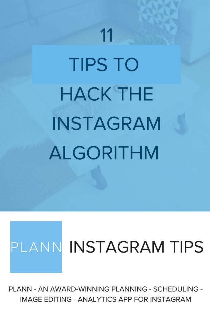 хак-Instagram-алгоритм