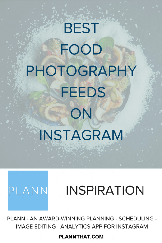best-food-photography-feeds