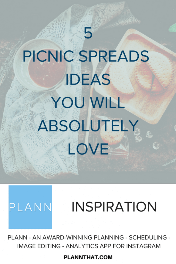 picnic-spreads-ideas