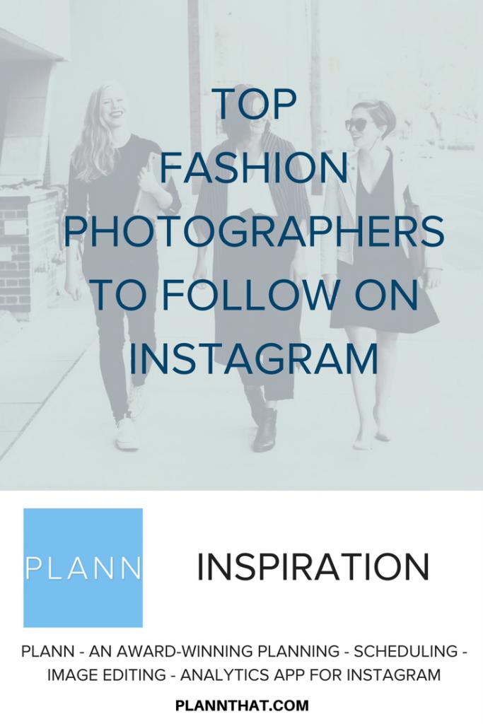 top-fashion-photographers