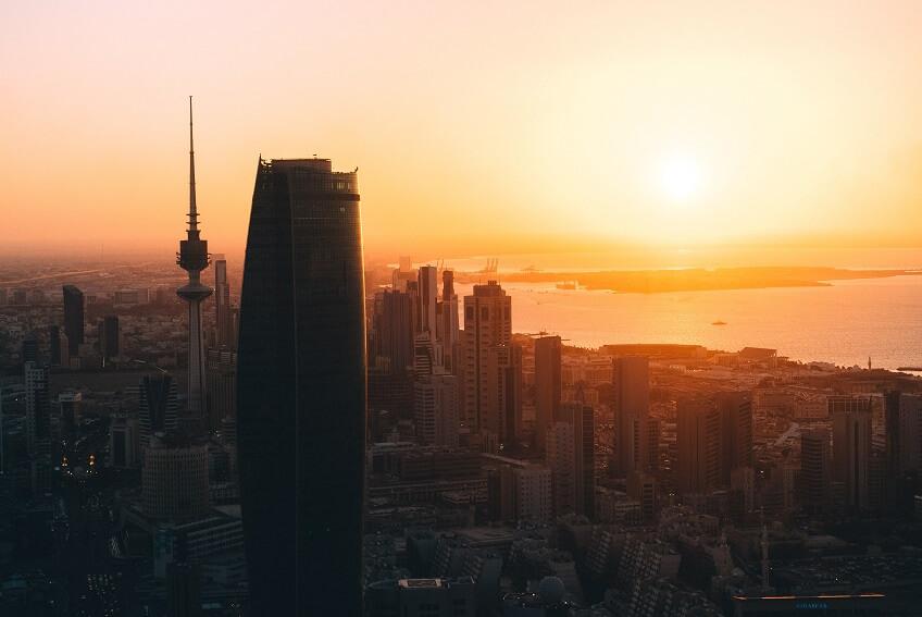 instagram-content-ideas-sunset