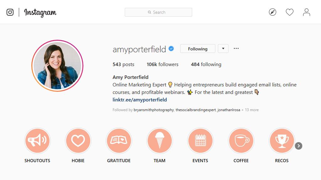 How To Make Custom Instagram Highlights Covers Plann
