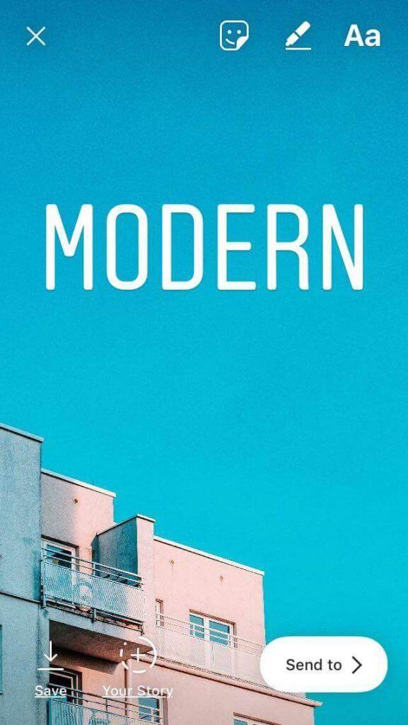 instagram-stories-font-modern