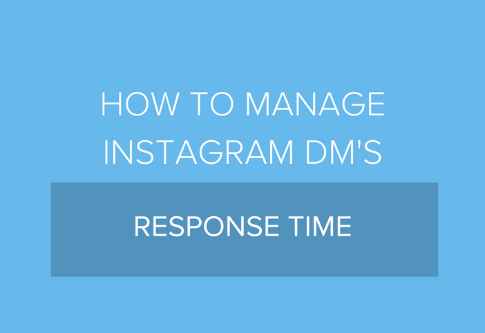 instagram direct messages
