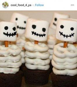 Instagrammable Halloween Treats