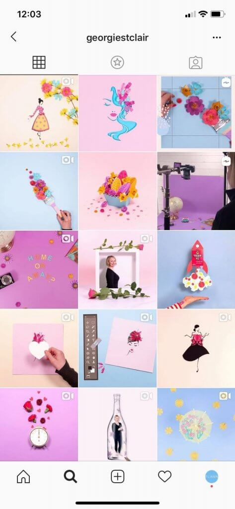 Cool Art Cool Instagram Profile Pics For Boys