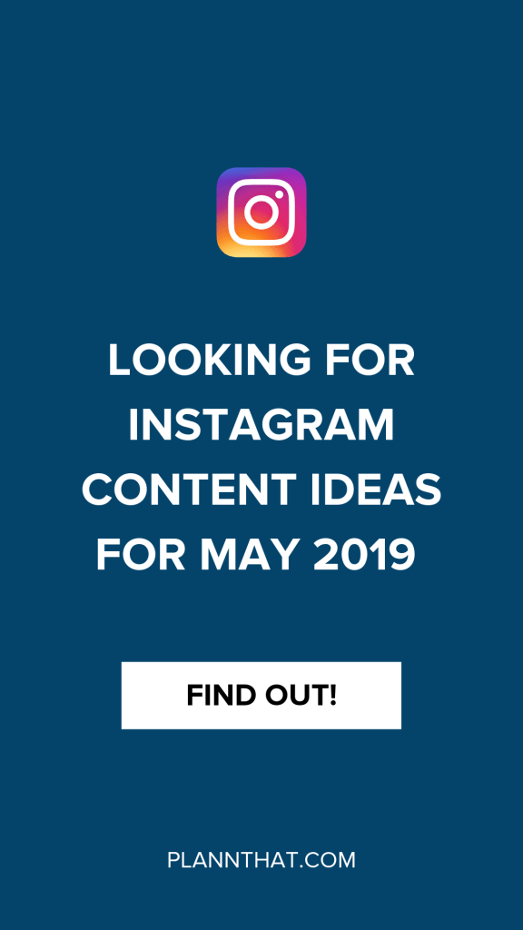 may content ideas
