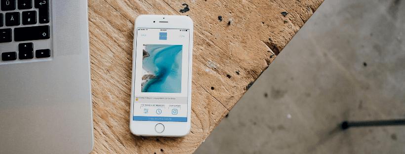 Plann App Image