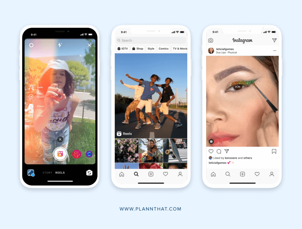 Instagram is launching their own answer to TikTok