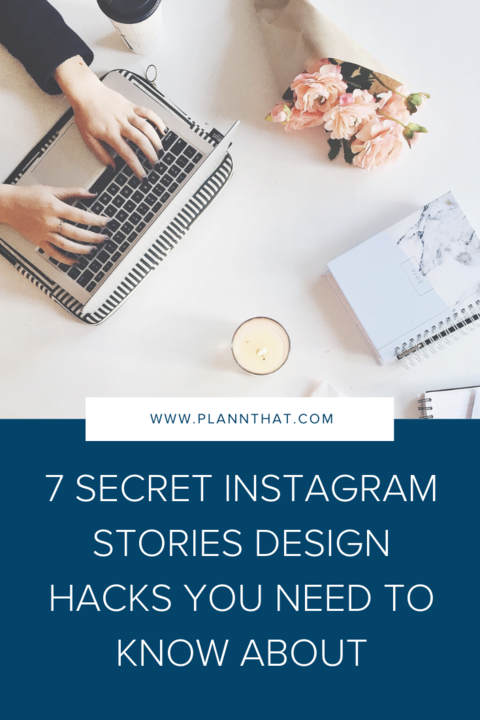 7 secret instagram stories design hacks you need to know about