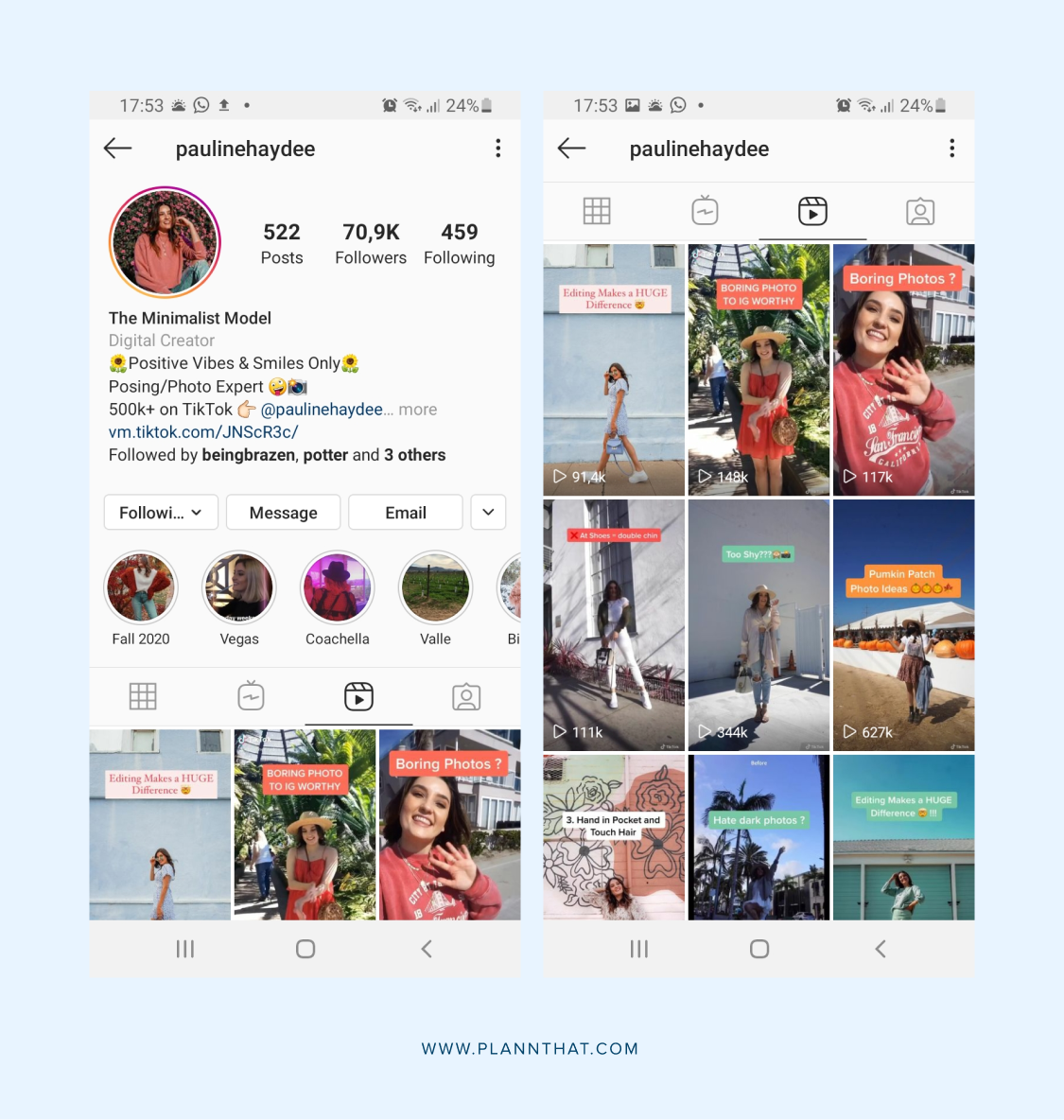 How to Add Music to Your Instagram Reels