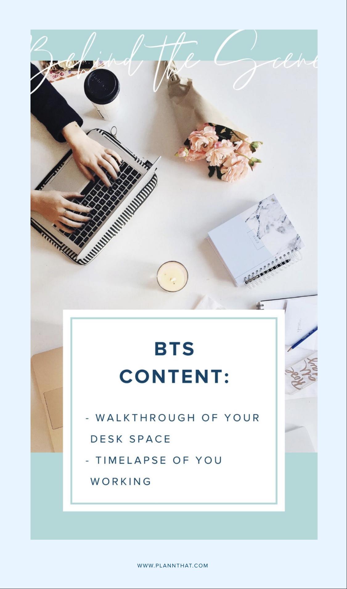 Hacks for creating beautiful stories
