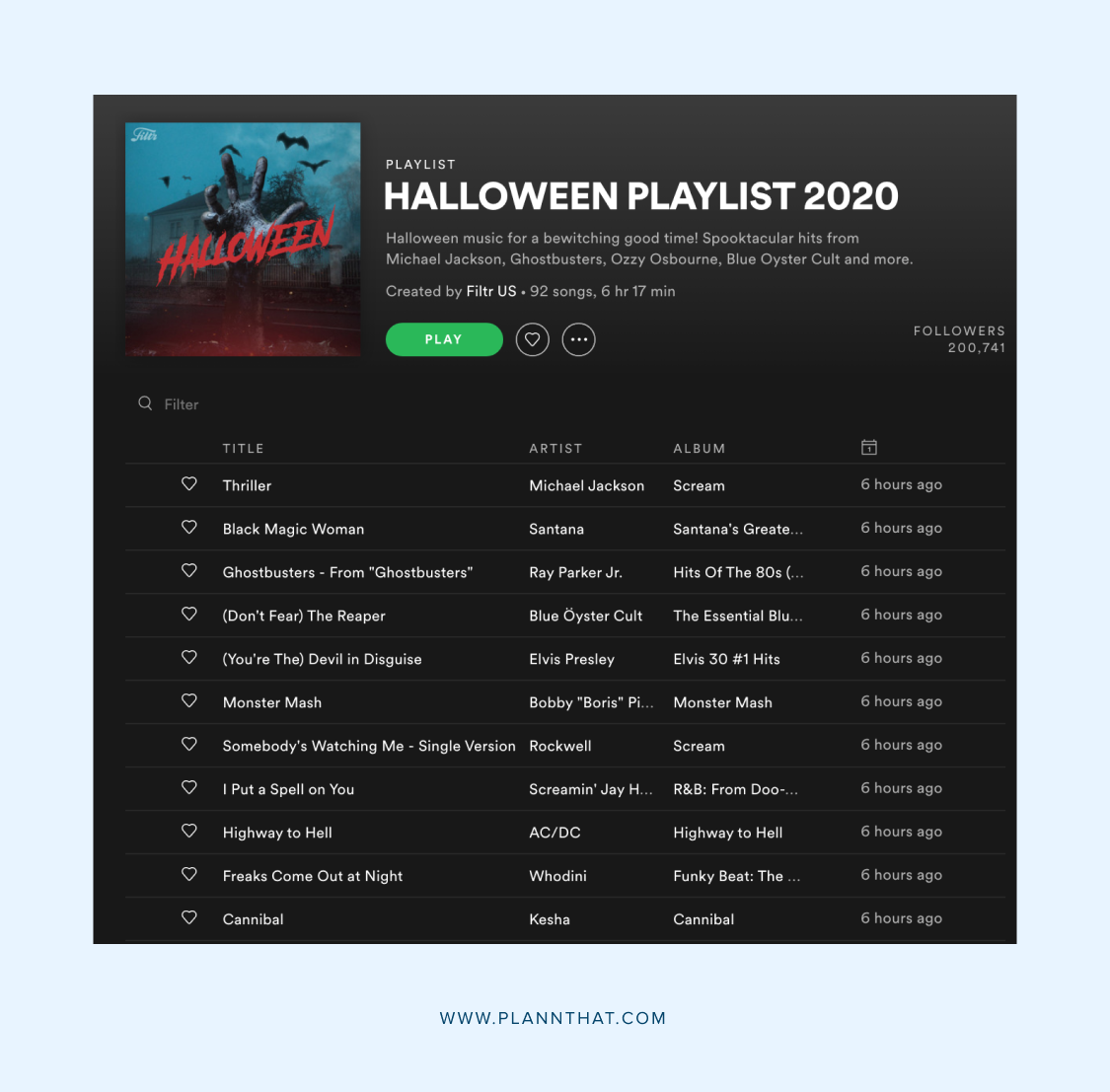 7 Halloween content ideas that will give you the highest engagement