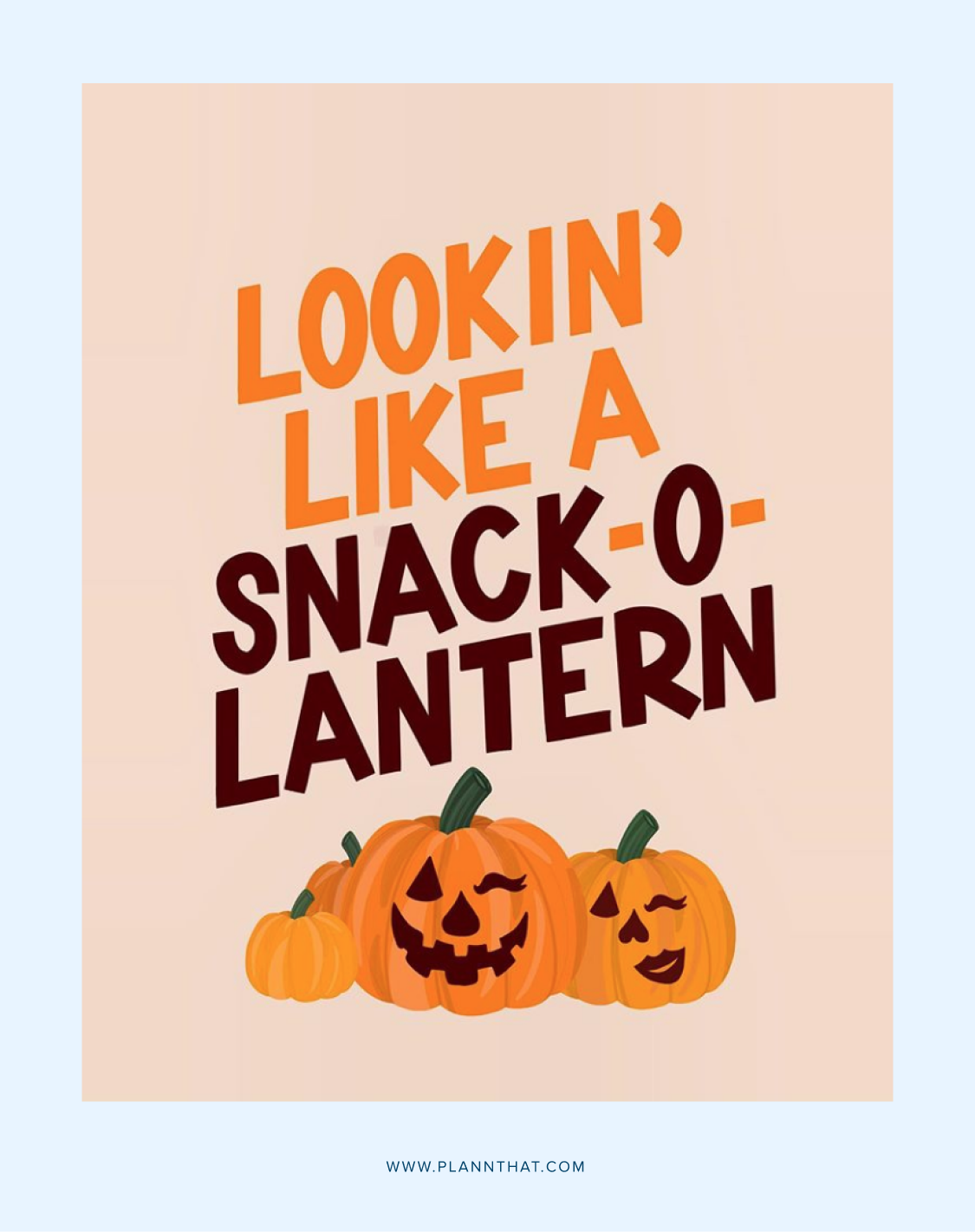 Share a Halloween quote/meme