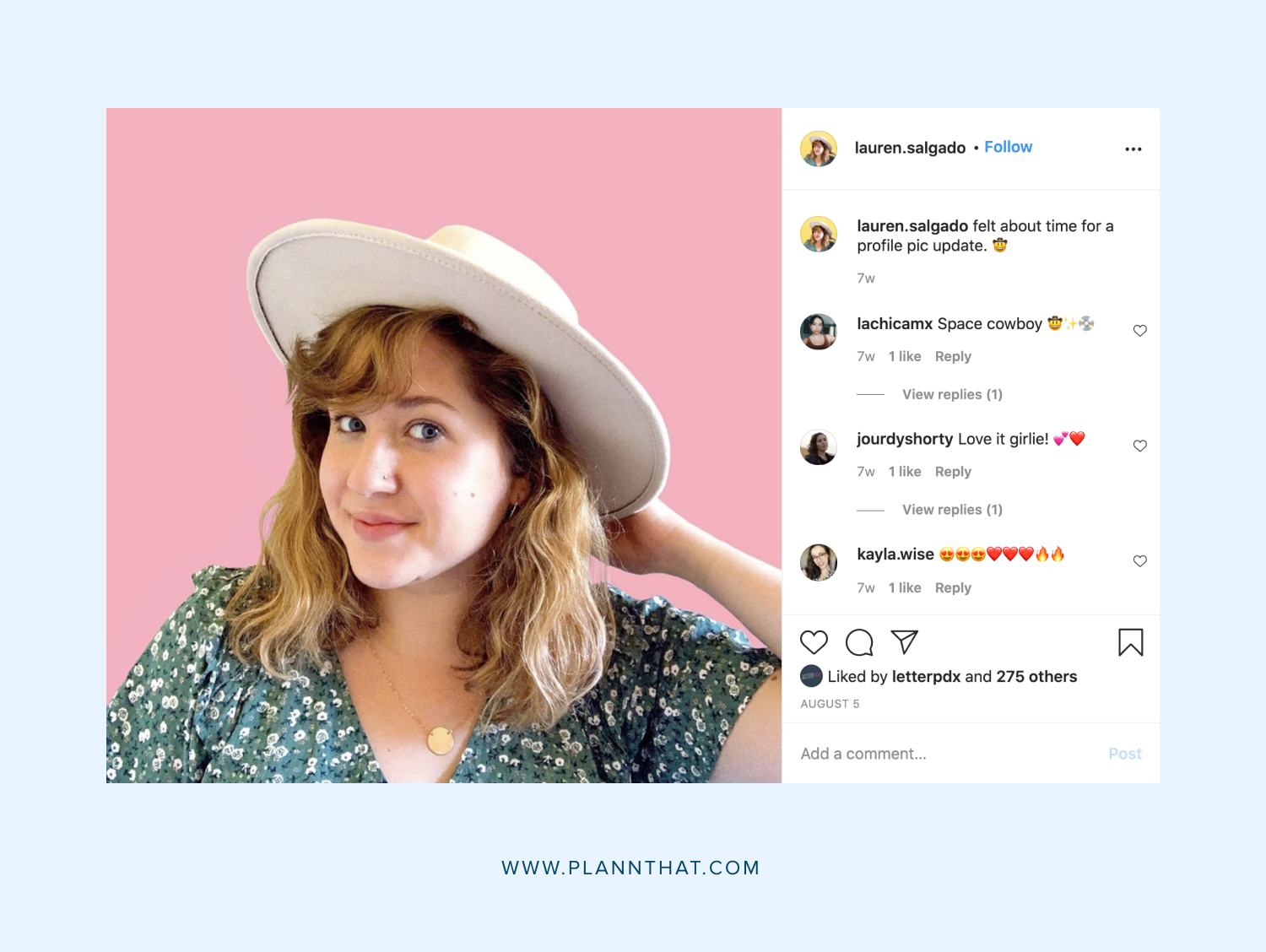 Top tips for building a beautiful Instagram aesthetic