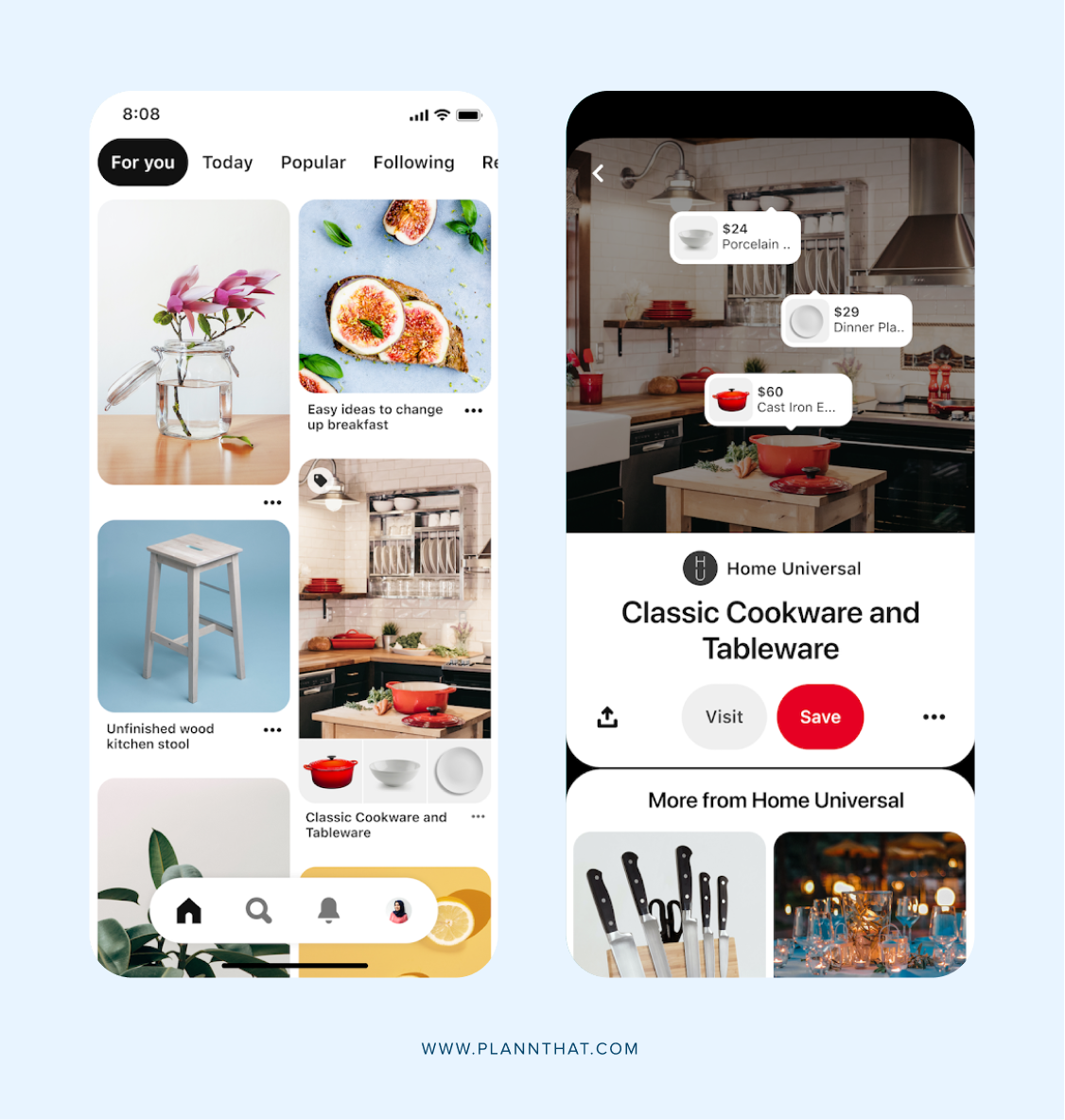 Unsend messages, sell on TikTok + uplevel your IG lives: 6 social media updates you need to know