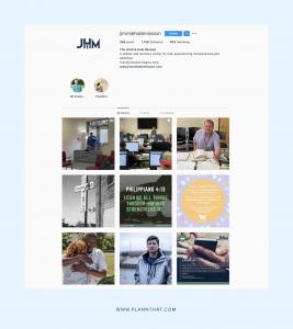 Jimmie Hale Mission Instagram Feed