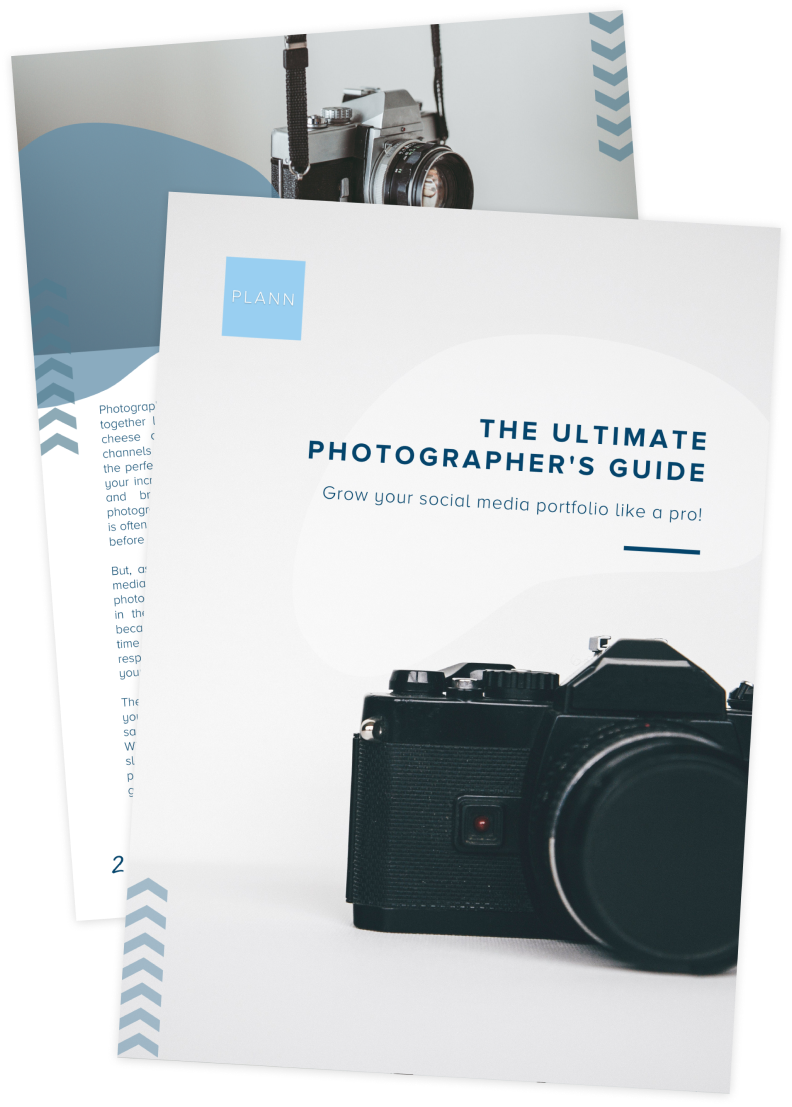 Ultimate Photographers Guide