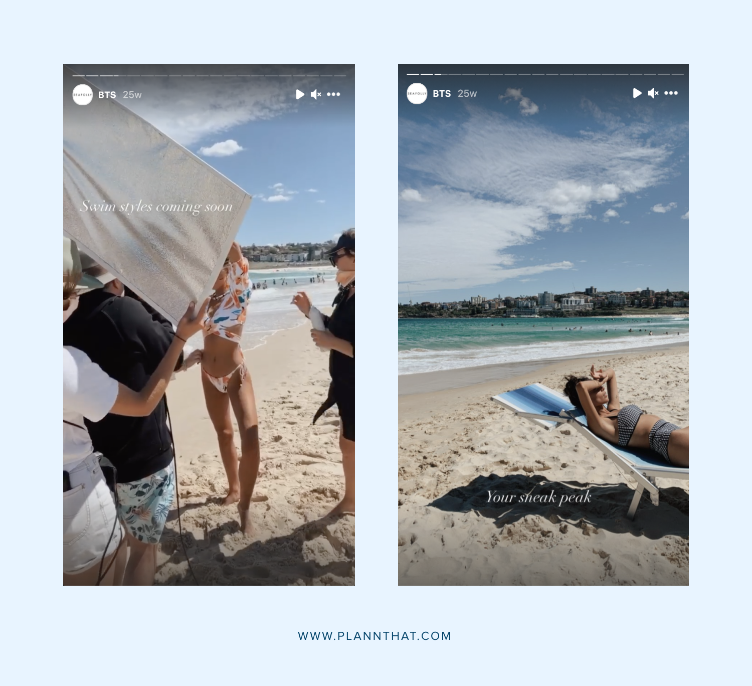 8 Amazing Accounts to Follow for Instagram Story Inspiration