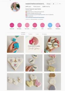 sweet cheeks food instagram