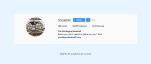 Bookmill Bio