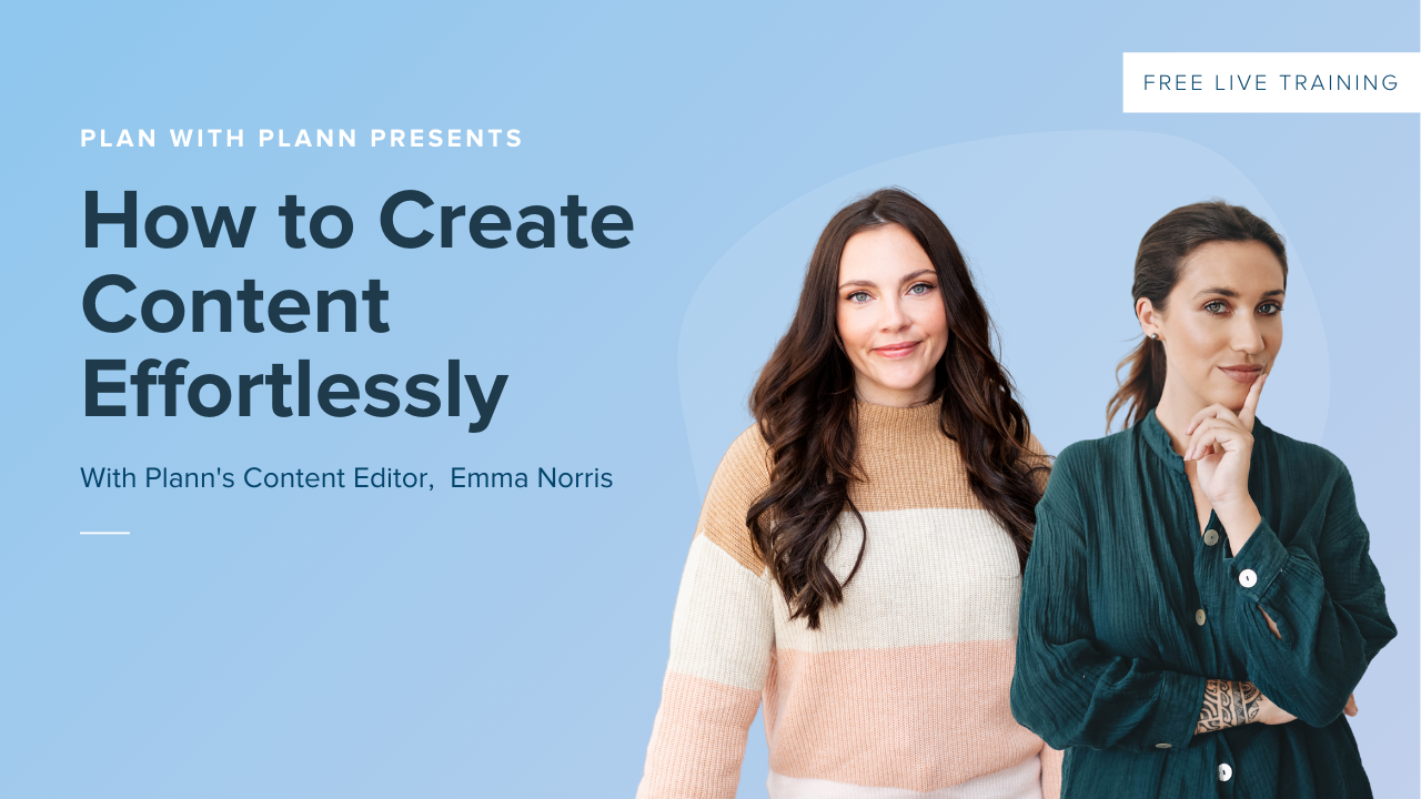 How to Create Content Effortlessly