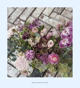 best florist insta account