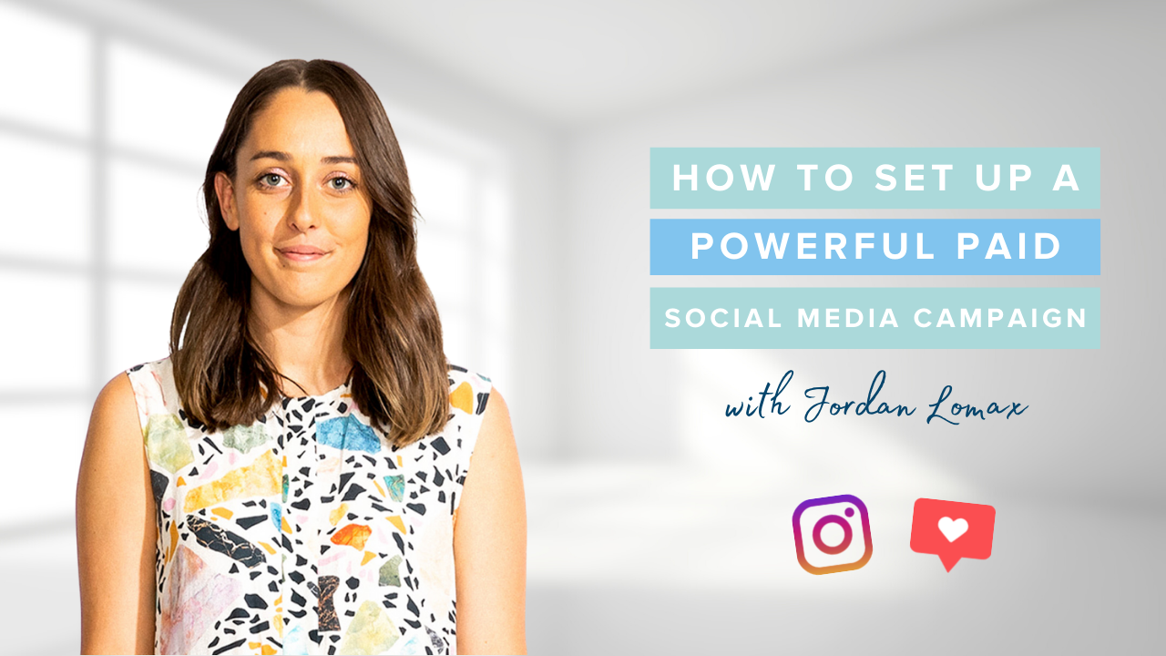 How to Set Up a Powerful Paid Social Campaign