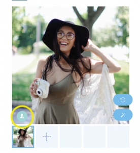 How to tag people in Instagram posts