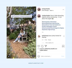 Watch Instagram Reels Cindyycheeks