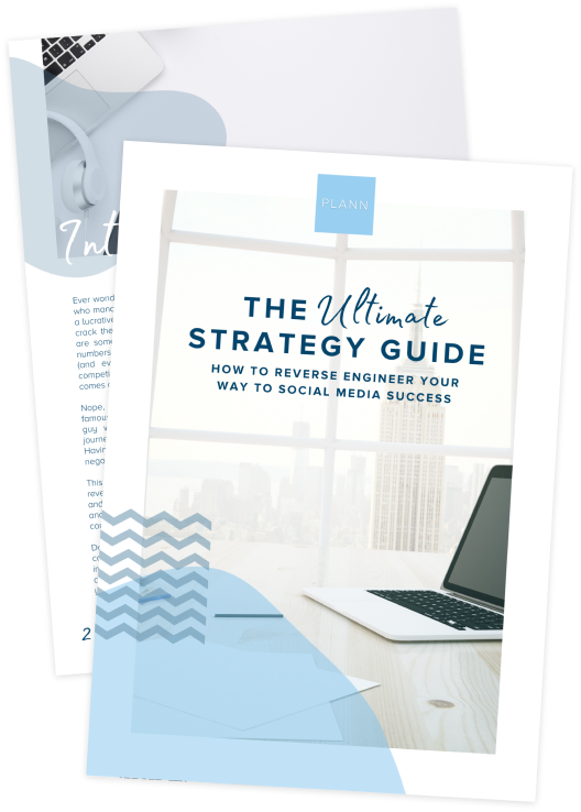 The Ultimate Strategy Guide