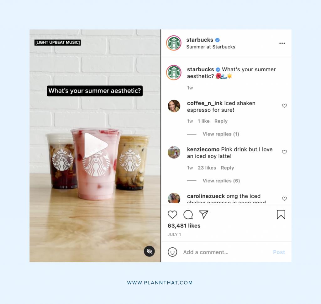 Instagram tips for restaurants