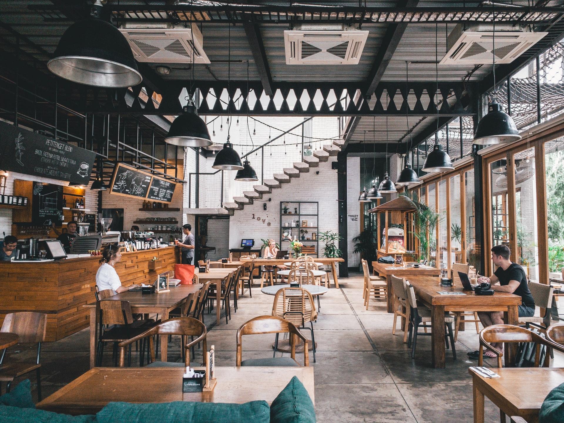 grow instagram restaurant