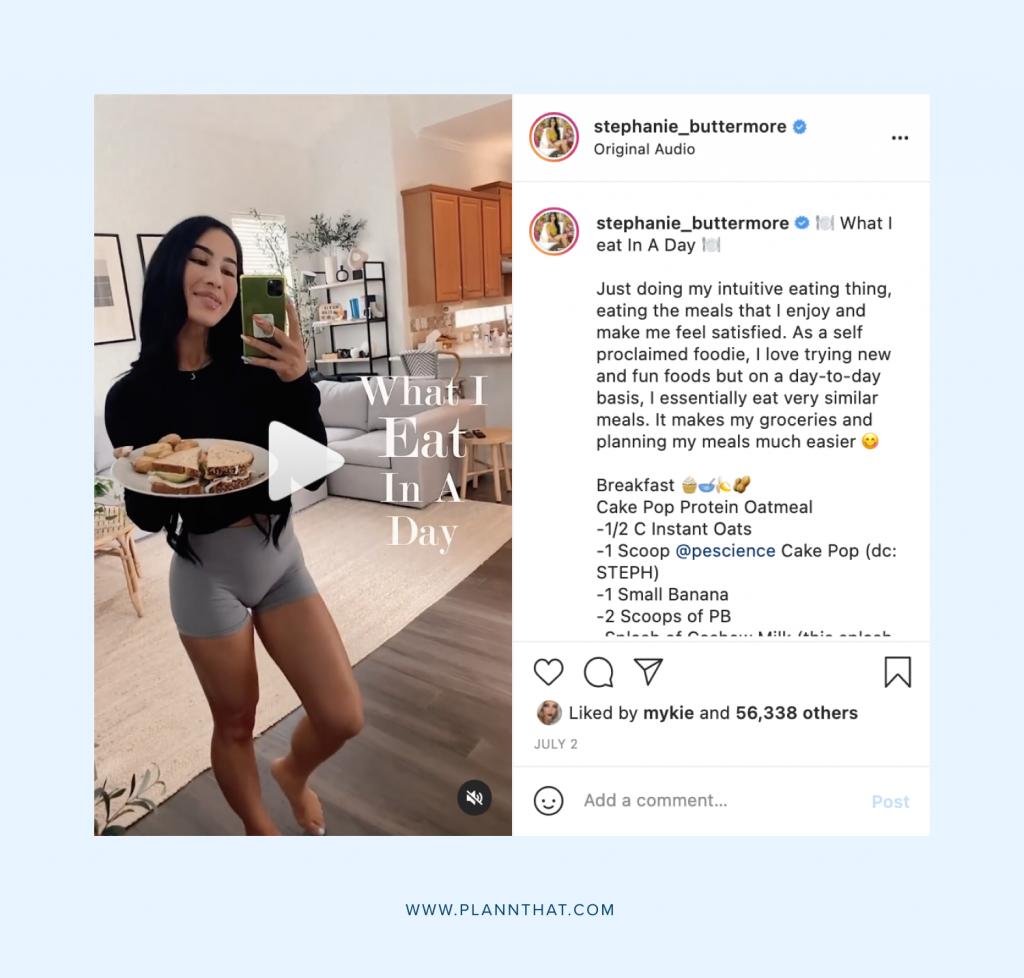 Share Healthy Recipes