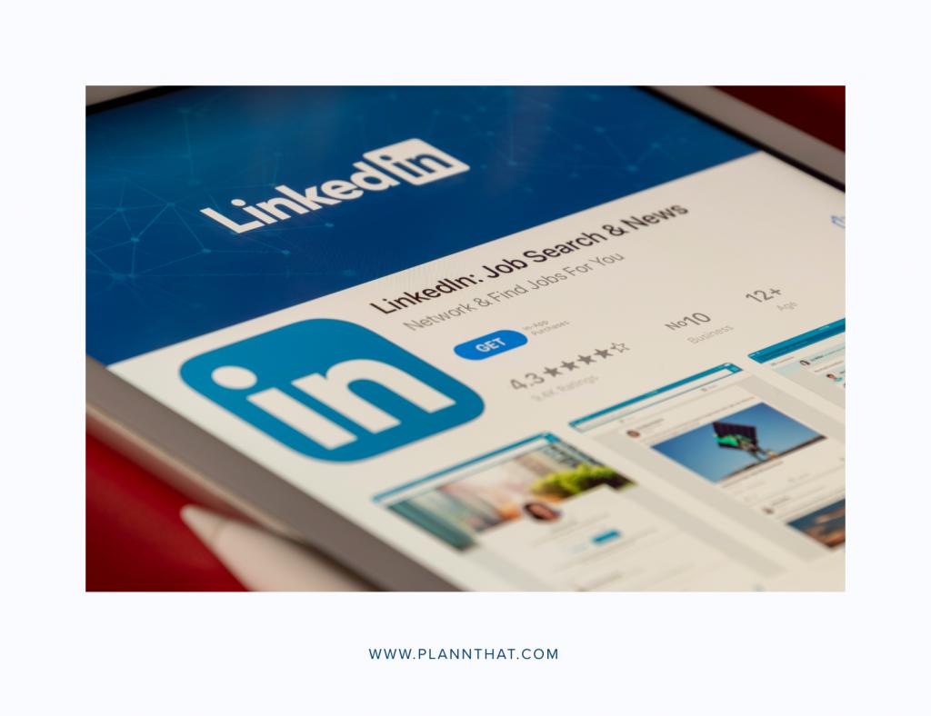 How often to post on LinkedIn
