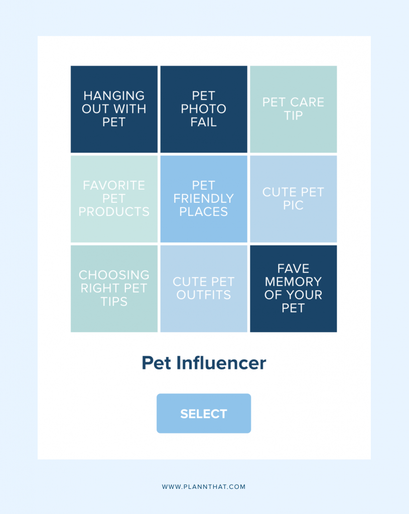 Bio for dog Instagram page