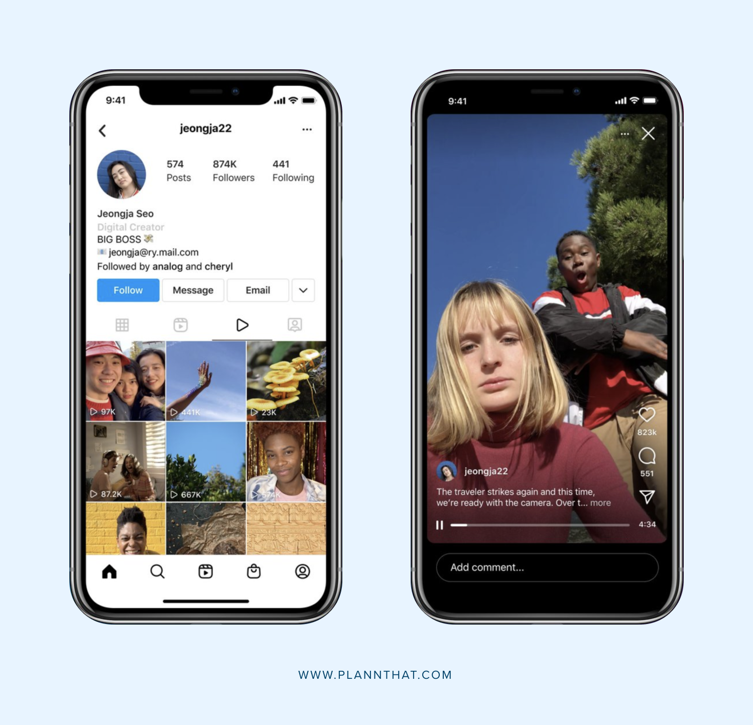 Instagram is combining IGTV and feed videos into one format